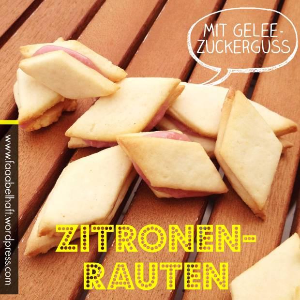 faaabelhafte Zitronenrauten