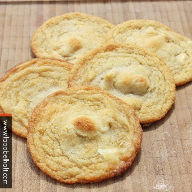 Weltbeste Cookies