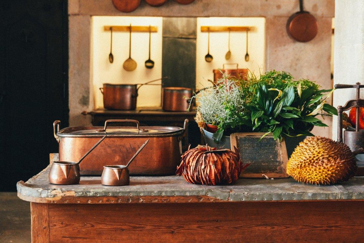 Küchenausstattung – faaabelhaft.